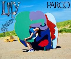 PARCO Lily McMenamy