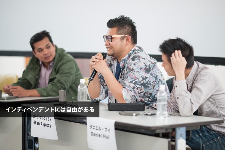 活況するドキュメンタリー映画シーン。注目の若手アジア作家たち