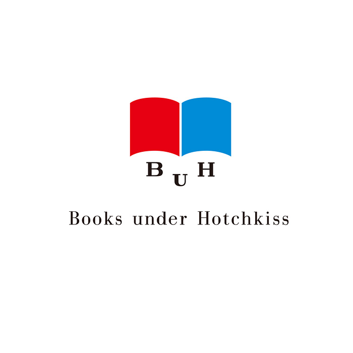 Books under Hotchkiss ロゴ