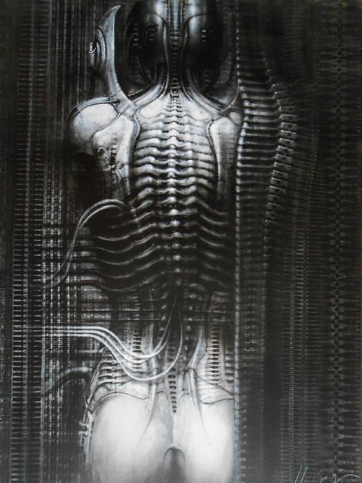 H・R・ギーガーの画像 p1_38
