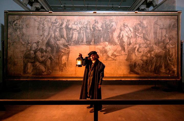 レオナルド・ダ・ヴィンチの画像 p1_4