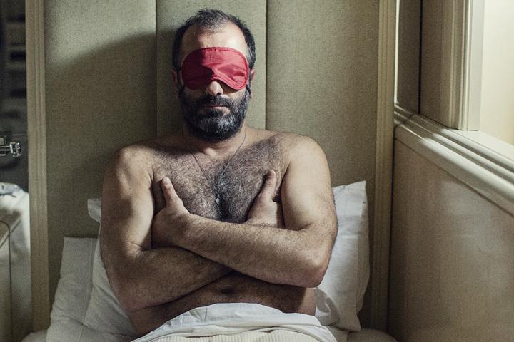 『ストロングマン』 ©2015 Faliro House & Haos Film