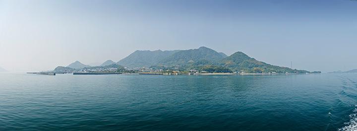 大三島 ©Yusuke Nishibe Yusuke Nishibe
