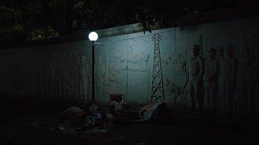 『光りの墓』