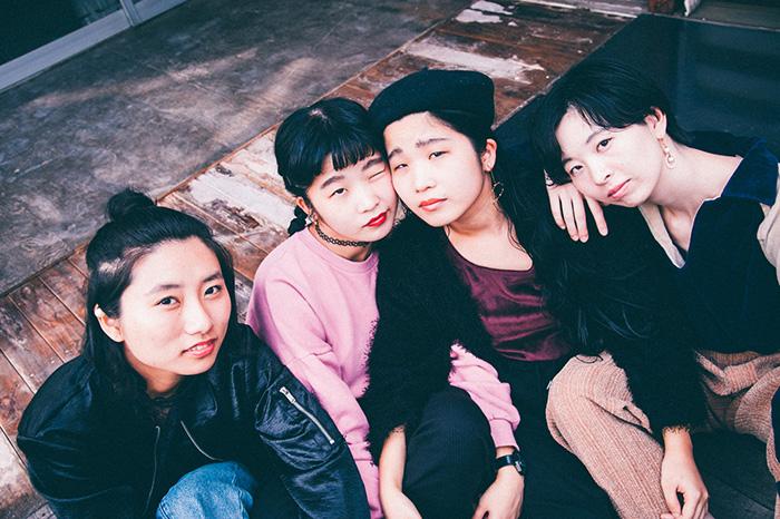 CHAI (バンド)の画像 p1_20