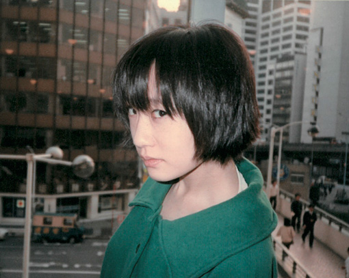 24歳ごろ、赤坂で