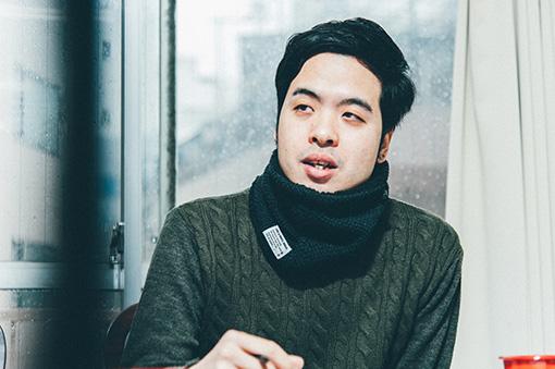 3年前より『TPAM』に参加し、台北の演劇祭に日本の作品を紹介している新田幸生