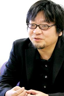『サマーウォーズ』細田守監督インタビュー