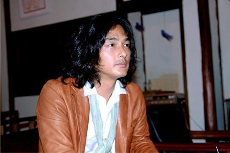 村松亮太郎