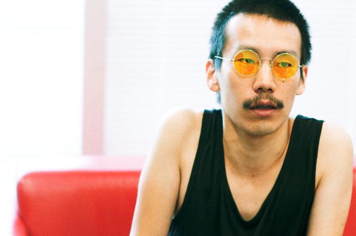 解放思想_鬱屈と解放のトリックスター 清竜人インタビュー ...