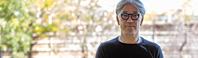 坂本龍一が想像する、新しい時代のアート、環境、ライフ