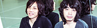 峯田和伸(銀杏BOYZ)と三浦大輔(ポツドール)の人生の正念場