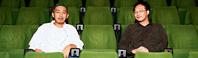 未来の日本映画の担い手を育てる30代若手対談 深田晃司×三宅唱