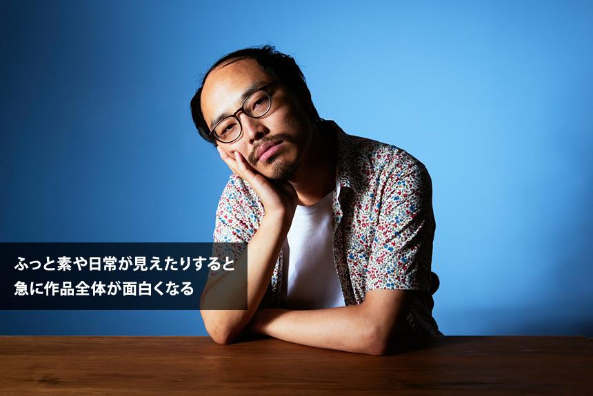 仕込みiPhoneの森翔太が教える、ウケる「ネット動画」の作り方