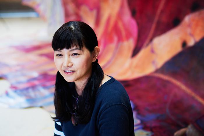 鴻池朋子の画像 p1_31