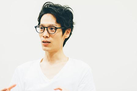 井上陽介(Turntable Films)