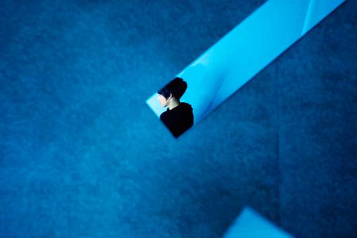 ぼくのりりっくのぼうよみ 撮影:神藤剛