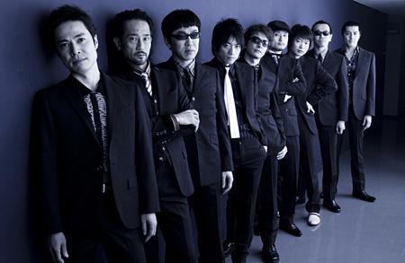 東京スカパラダイスオーケストラの画像 p1_14