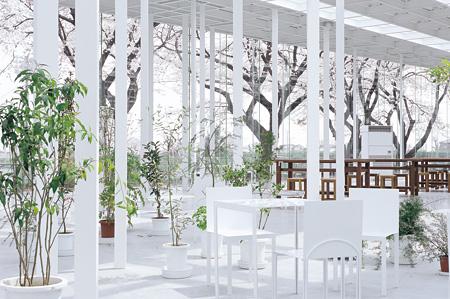 建築のあたらしい可能性を考える、建築家・石上純也が豊田市 ...