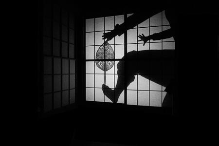 『恵比寿演舞場 ~「踊る」とは何か~』イメージビジュアル