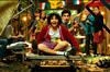 耳が不自由な青年の恋愛を描くインド映画『バルフィ!』、名作映画へのオマージュも