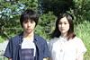 村上虹郎×早見あかりの映画『忘れないと誓ったぼくがいた』、早見はキスシーン初挑戦