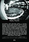 取り壊し予定のビル1棟を利用したアートプロジェクト『BCTION』に50組超