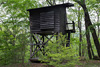 磯崎新の「建築外的思考」の可視化を試みる『12×5=60』展、軽井沢の書斎の実寸模型も