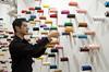 参加型のアート手掛けるリー・ミンウェイ、代表作を網羅する大規模個展
