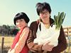 向井理、片桐はいりの恋の相手も登場、映画『小野寺の弟・小野寺の姉』予告編&新写真