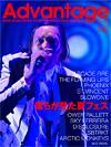 音楽デジタルマガジン『Advantage』創刊、第1号は460ページの夏フェス回顧特集