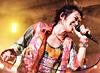 忌野清志郎の「復活」ライブ映画から特報公開、RCサクセション楽曲を使用