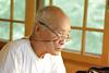 谷川俊太郎が詩を生み出す瞬間を追う映画『谷川さん、詩をひとつ 作ってください。』