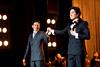 ユ・ジテ、伊勢谷友介ら出演、声を失った実在のオペラ歌手描く映画『ザ・テノール』