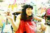 元あふりらんぽPIKA☆のソロ作『龍の棲家』、オニこと佐伯真有美や大友良英ら18人参加