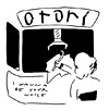otoriの初全国流通盤『I WANNA BE YOUR NOISE』、試聴音源&トレイラー公開中
