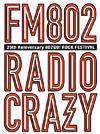 『RADIO CRAZY』第4弾発表でくるり、大森靖子、レキシ、赤い公園ら26組追加