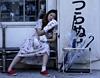 安藤サクラ×新井浩文の映画『百円の恋』から、2人のボクサー姿含む場面写真公開