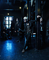 sukekiyoの新ミニアルバムは『vitium』、2月に東京&京都で単独公演も
