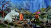 パペットアニメ映画『ムーミン谷の彗星』が劇場公開、主題歌はBjork