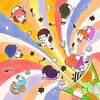タムくんの個展『マムアンちゃん HAPPY NEW ME』、新作ドローイングや版画を展示