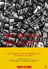 タワーレコード「NO MUSIC, NO LIFE?」110組を一挙に紹介する書籍