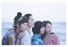 綾瀬はるか、長澤まさみ、夏帆、広瀬すずが揃って昼寝、映画『海街diary』特報公開