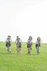 CINRA.NET カルチャーは、とまらない、とめられない。                              ニュース松居大悟監督新作『私たちのハァハァ』から劇中写真、自転車で東京目指す女子高生描く                  RELATED ARTICLES                  PR                  関連特集                                  RELATED                  関連記事                                  LINK                  関連リンク                                  TAG                  関連タグ