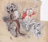 「画鬼」と呼ばれた絵師・暁斎の画業と英国人弟子の師弟愛を紹介、『画鬼・暁斎』展