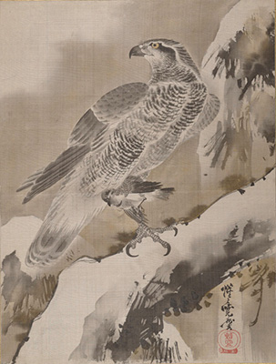 河鍋暁斎の画像 p1_32