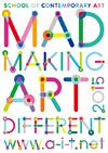 112のレクチャーや実践講座からアートを学ぶ、現代アートの学校「MAD」受講生募集中