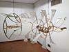 「不思議美術家」松本秋則展『オトノフウケイ』、自動演奏するサウンドオブジェ展示