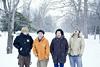 北海道在住の4人組バンドTHE BOYS&GIRLS、SPEEDSTARからメジャー進出