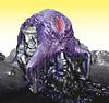 ビョークの新アルバム『Vulnicura』初回盤アートワーク公開、日本盤は4月リリース